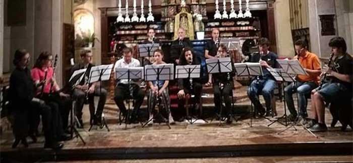 Ensemble Cameristico O.S.G. V.C.O