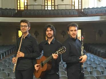 Kreisel Trio