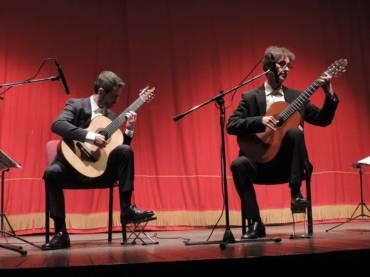 Duo chitarristico di Siracusa
