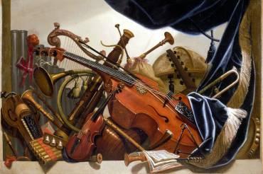 Fra Bach e Vivaldi