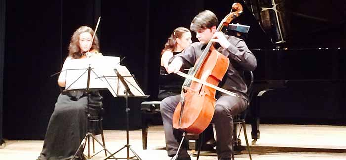 Trio Rigamonti